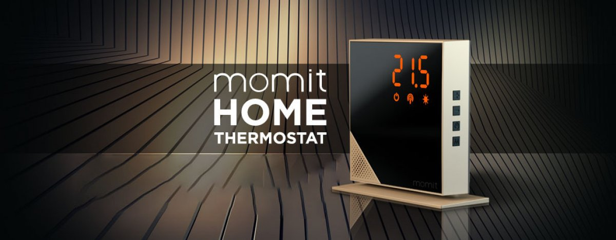 Momit Digital Thermostats